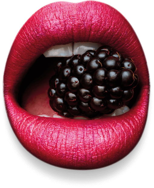 Young and Co lips